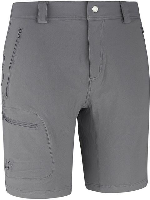 Millet Trekker Stretch II Shorts Men tarmac